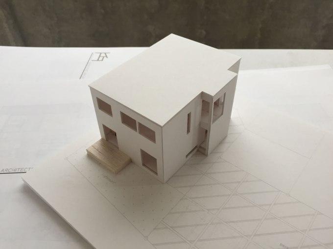 建築家と静岡で建てる家