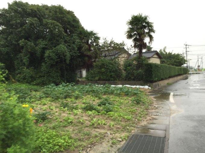 佐賀の住宅