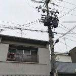 大阪の長屋の住宅 敷地調査&ヒアリング