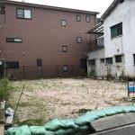 2階リビングの呉の家(敷地調査&ヒアリング)
