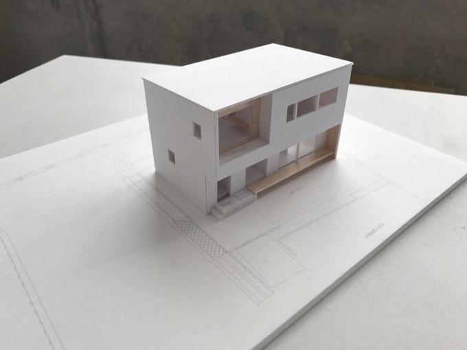 建築家と建てる三原の家