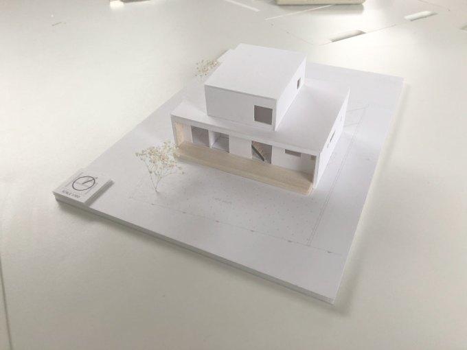 鹿屋の住宅設計