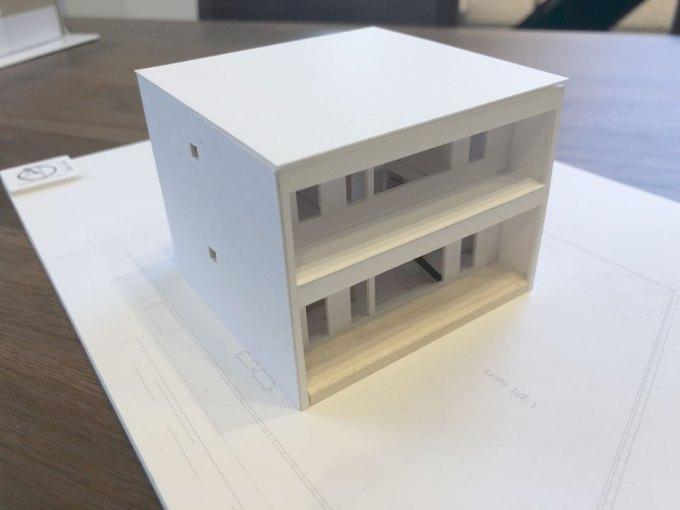 華建築家と建てるデザイン住宅