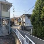 閑静な住宅街に建つデザイン住宅
