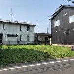 栃木に建つインナーガレージ希望の住宅