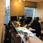 オープンデスク面談 オフィスリノベーションプロポーザル&住宅設計模型製作