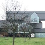 EU建築視察旅行記 – VITRA CAMPAS(ヴィトラ・キャンパス)