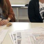 住宅設計プレゼンテーション_東植田の家