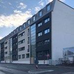 EU建築視察旅行記 – レラハ地区の集合住宅