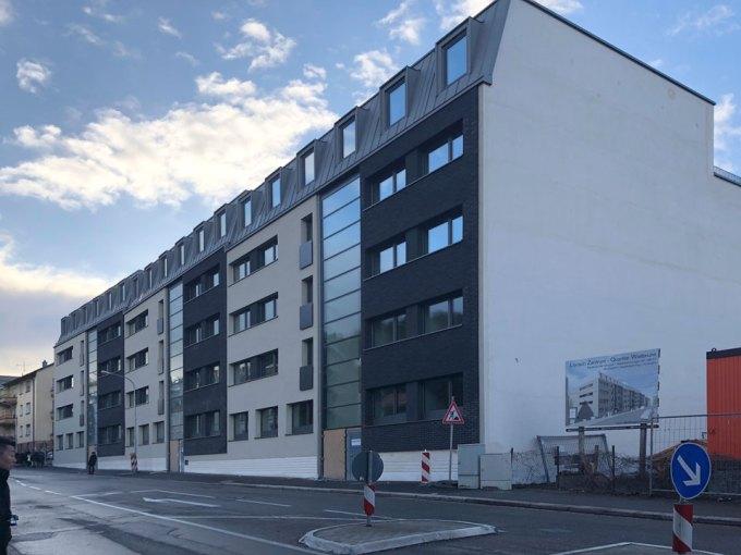 レラハの集合住宅