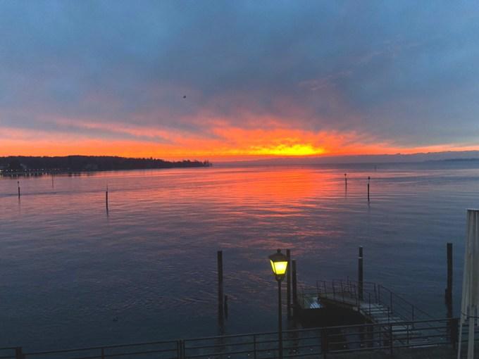 ボーデン湖