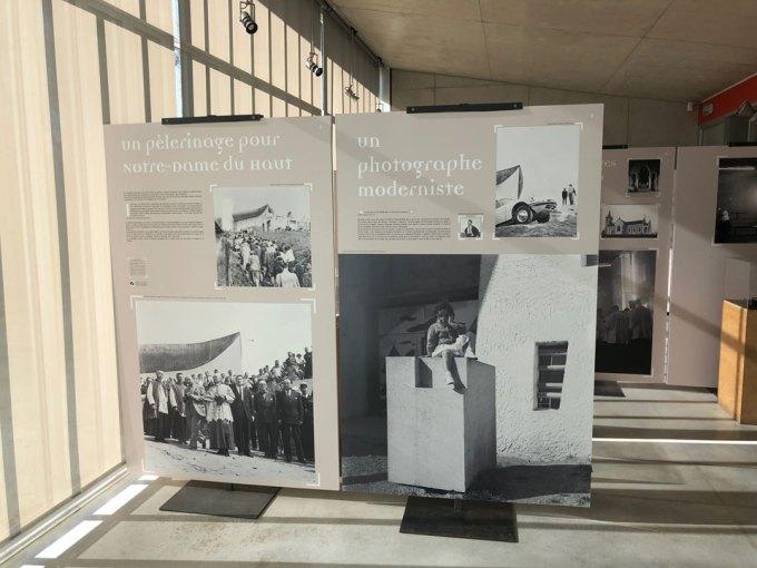 レンゾピアノ設計 ビジターセンター