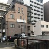 SOHO型住宅併用事務所の現地視察