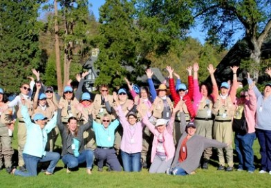 Casting for Recovery – Wonder Valley Ranch Sanger October 4-6, 2019