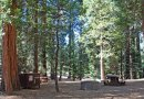 Kings Canyon's Sunset Campground Closed Until Further Notice
