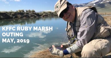 Ruby Marsh 2019