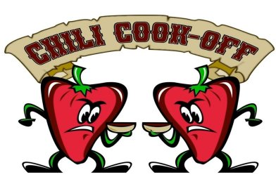 Annual Chili Cook-off and Gift Exchange