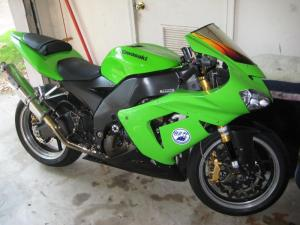 ninja zx10r 2004  KawiForums  Kawasaki Motorcycle Forums