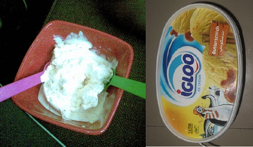 Igloo Icecream