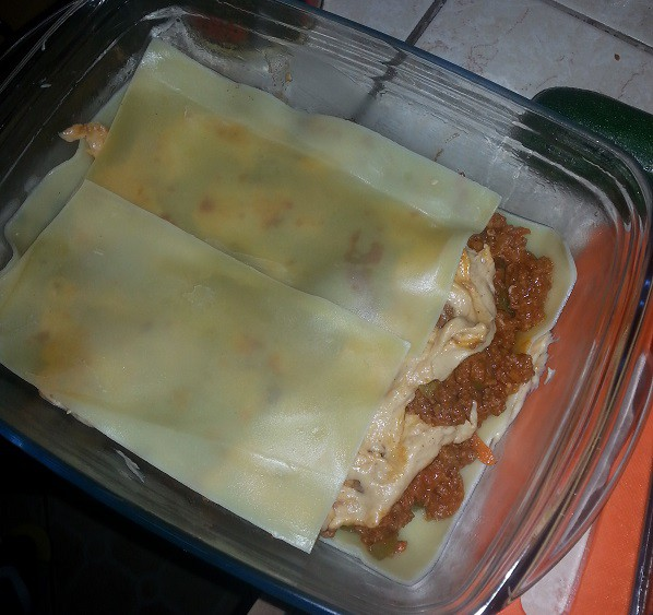 Lasagna, Foodie,