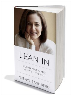 Chase Woman, Lean In, Sheryl Sandberg, Careers