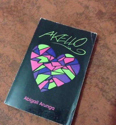 Book Review: Akello by Abigail Arunga.
