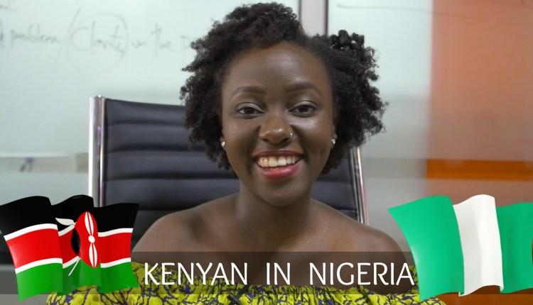 Kenyan in Nigeria: My Experience