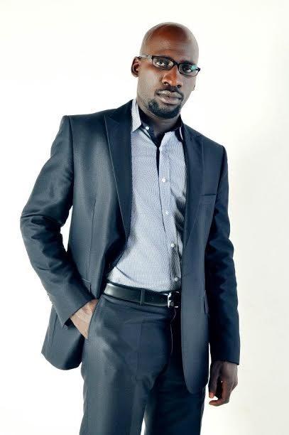 Eddie Okila