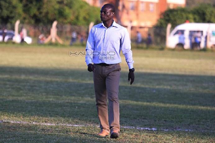 Mukatabala's star-studded SC VILLA XI does not include, Watson or Magumba #Uganda an steven bogere updf coach