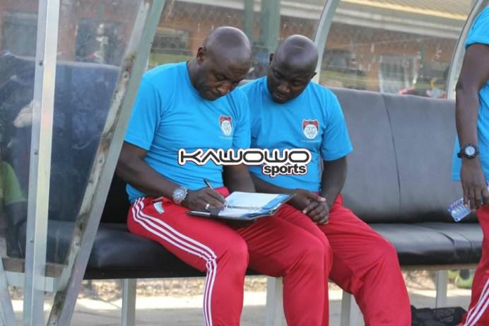 Mbabazi names Western Region provisional squad #Uganda jb livingstone mbabazi kyetume fc