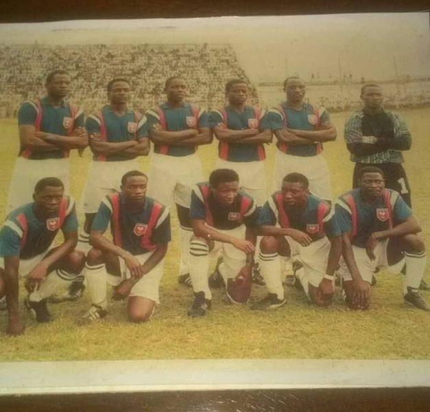 Mukatabala's star-studded SC VILLA XI does not include, Watson or Magumba #Uganda Villa 90s