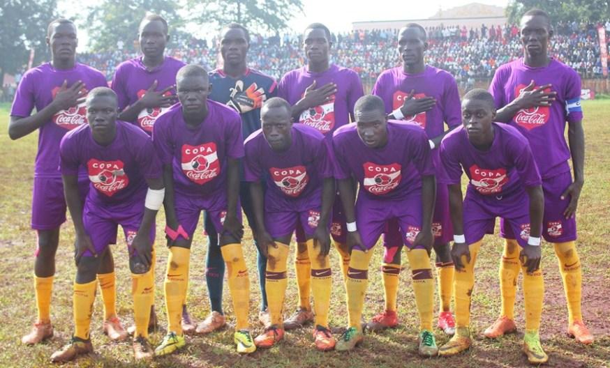 Loki strikes twice to inspire Buddo over JIPRA in first Copa 2019 quarter final duel #Uganda Buddo XI Vs JIPRA