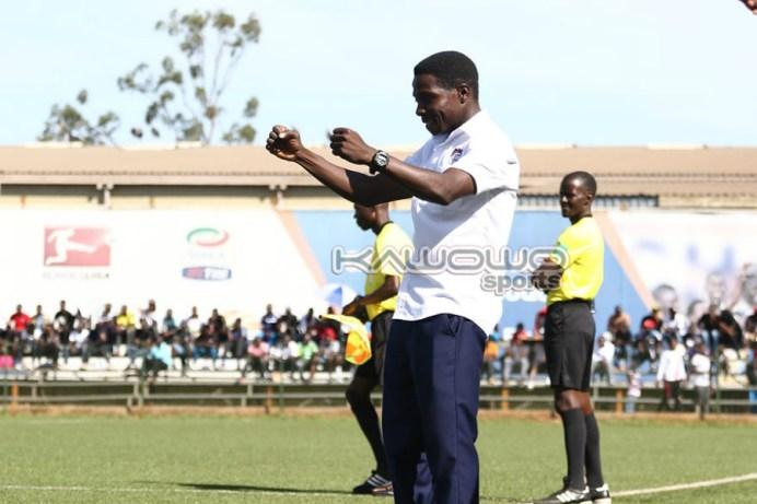The Slaughters promoted to the Uganda Premier League #Uganda jb jackson mayanja kyetume