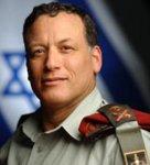 Major General Yishai Bar
