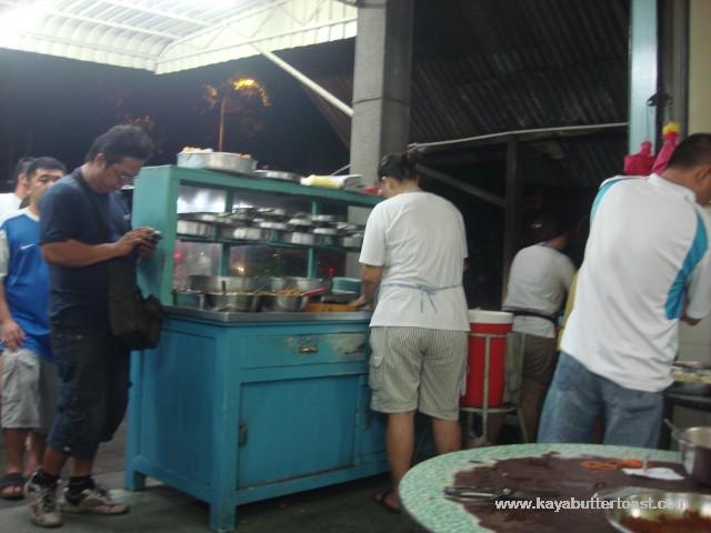 Economy Rice at Chap Tong @ Perak Road, Penang (6)