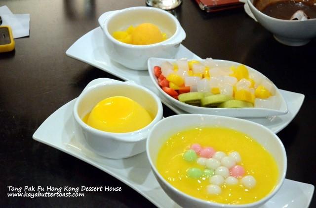 Tong Pak Fu Hong Kong Desserts House (14)