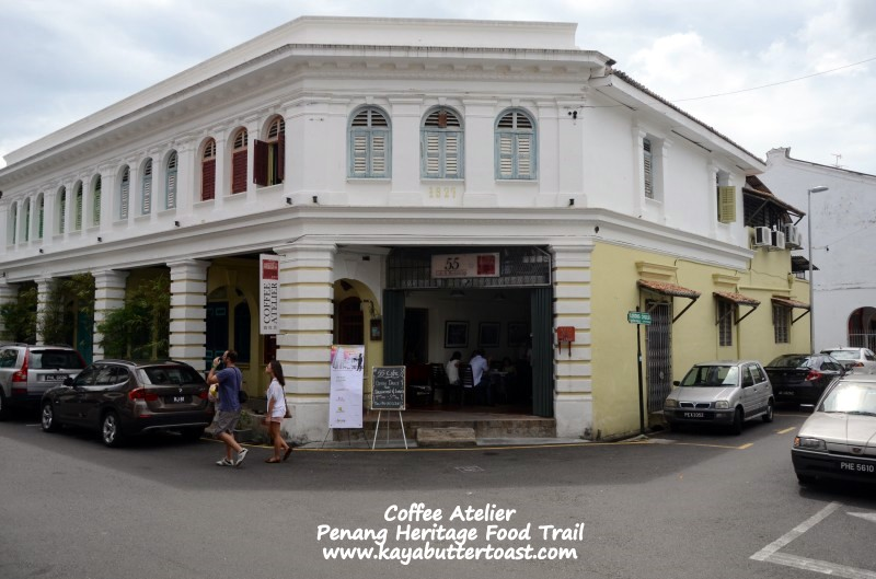 Coffee Atelier Georgetown Penang (2)