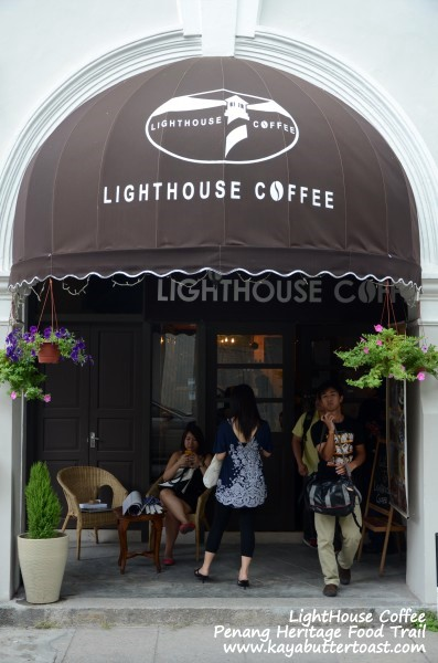 Lighthouse Coffee Georgetown Penang (1)