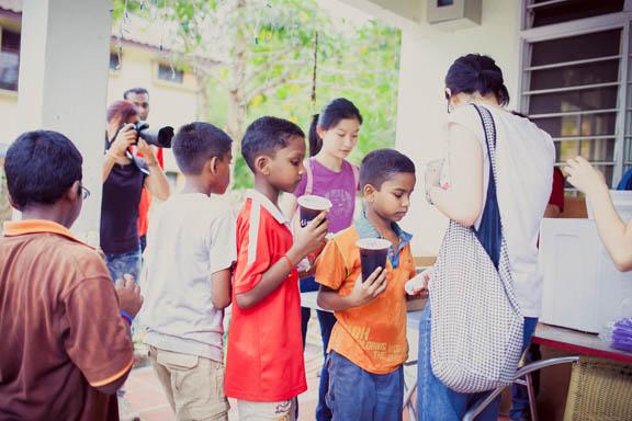Shan Children Home (2)