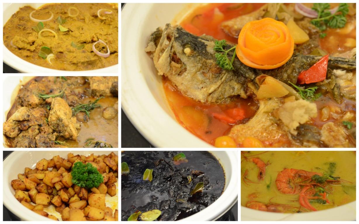 E&O Hotel Sarkies Chef Petr's Catch Seafood Buffet (4)
