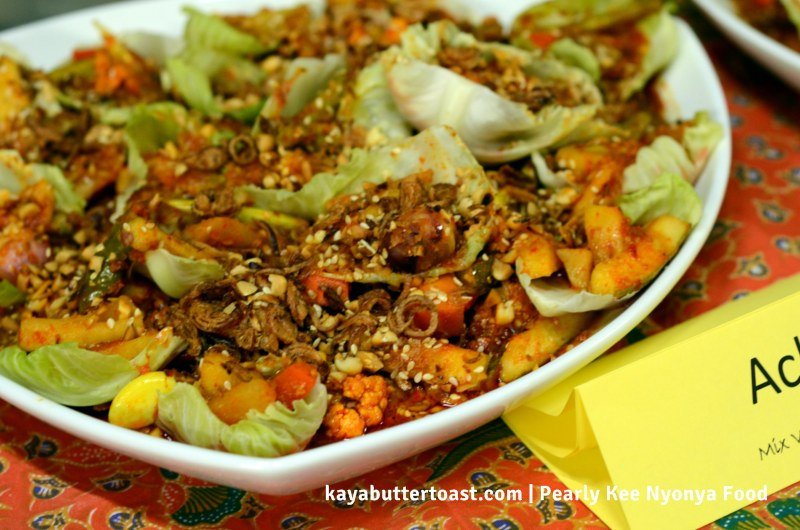Pearly Kee Home-Cooked Nyonya Cuisines Penang (4)