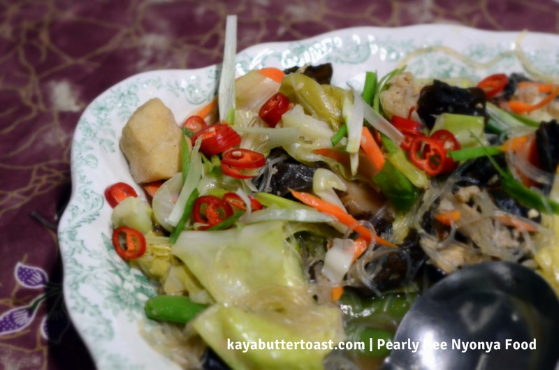 Pearly Kee Home-Cooked Nyonya Cuisines Penang (9)