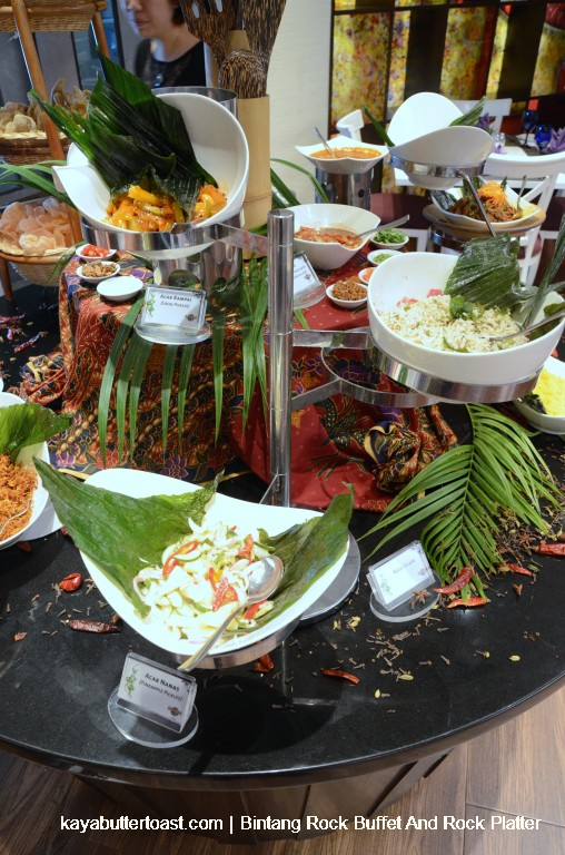 Hard Rock Hotel Bintang Rock Buffet & Rock Platter (19)