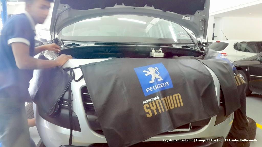 Peugeot Blue Box 3S Center Butterworth Penang (13)