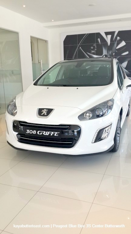 Peugeot Blue Box 3S Center Butterworth Penang (2)