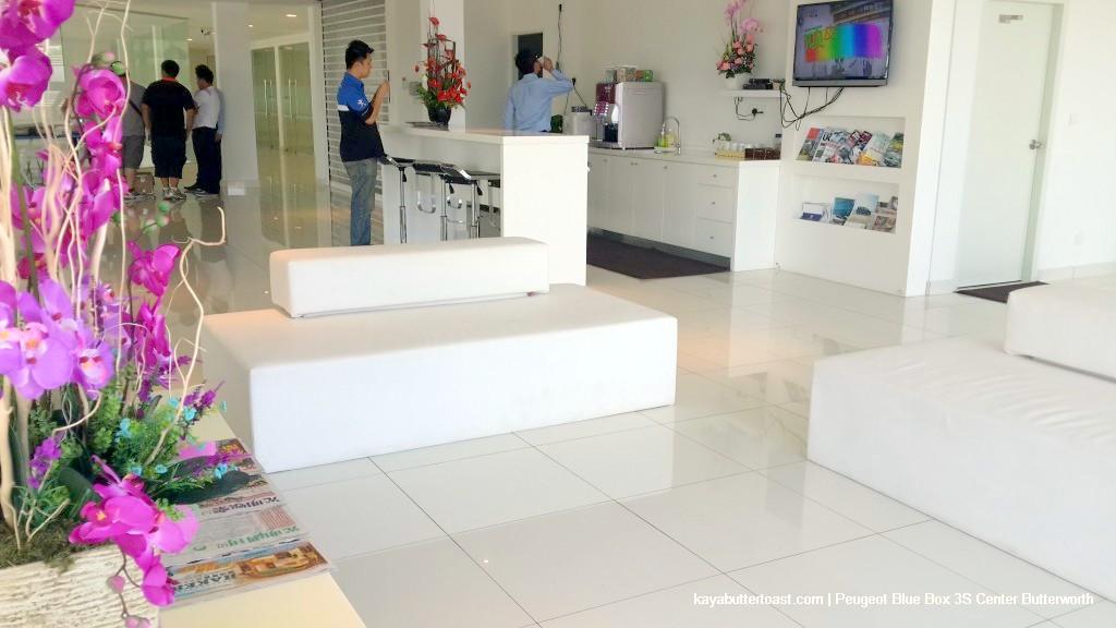 Peugeot Blue Box 3S Center Butterworth Penang (7)