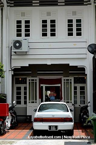 New York Pizza New York Burger Irrawady Road Penang (1)