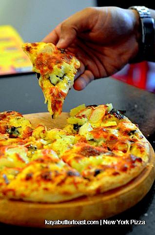 New York Pizza New York Burger Irrawady Road Penang (16)