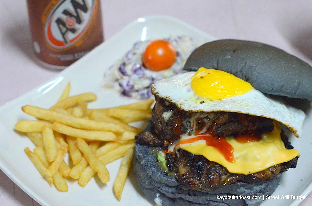 Street Grill Burger Gurney Drive Review (10)