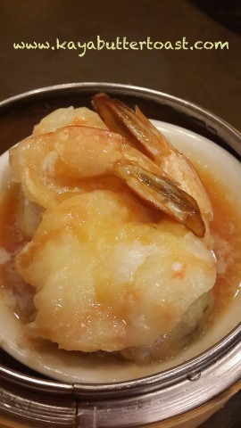 All-You-Can You Eat Semi Buffet Dim Sum Lunch @ Golden Phoenix Equatorial Hotel Penang (18)